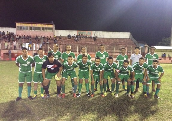 Equipe vice-campeã: Panorama